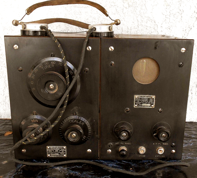 1000 Images About Audion Radio Receivers Amp Vintage Radios