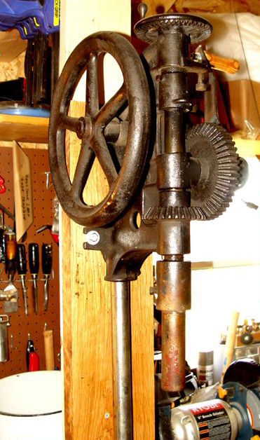 The Museum Of Yesterday Collection Of Antique Tools